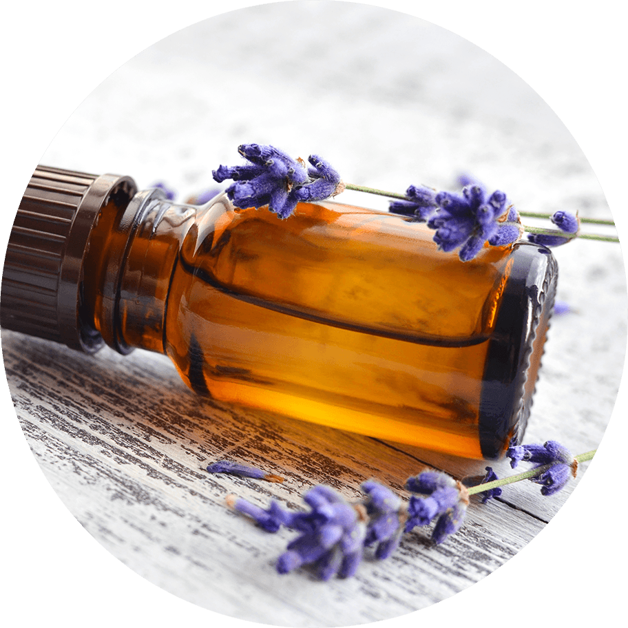 100% pure Lavender Essential Oil sourced from France