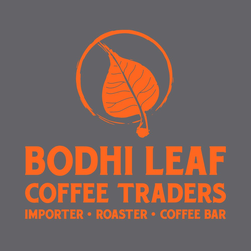Bodhi Leaf Coffee Traders - Importer Roaster Coffee Bar