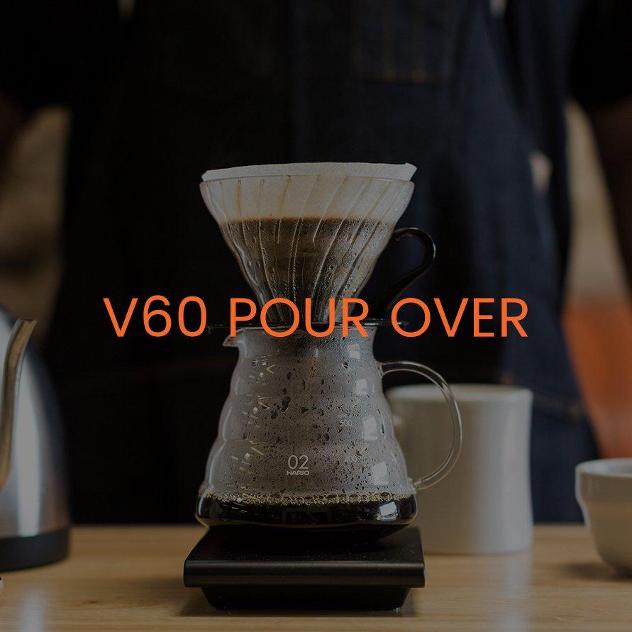 V60 POUR OVER