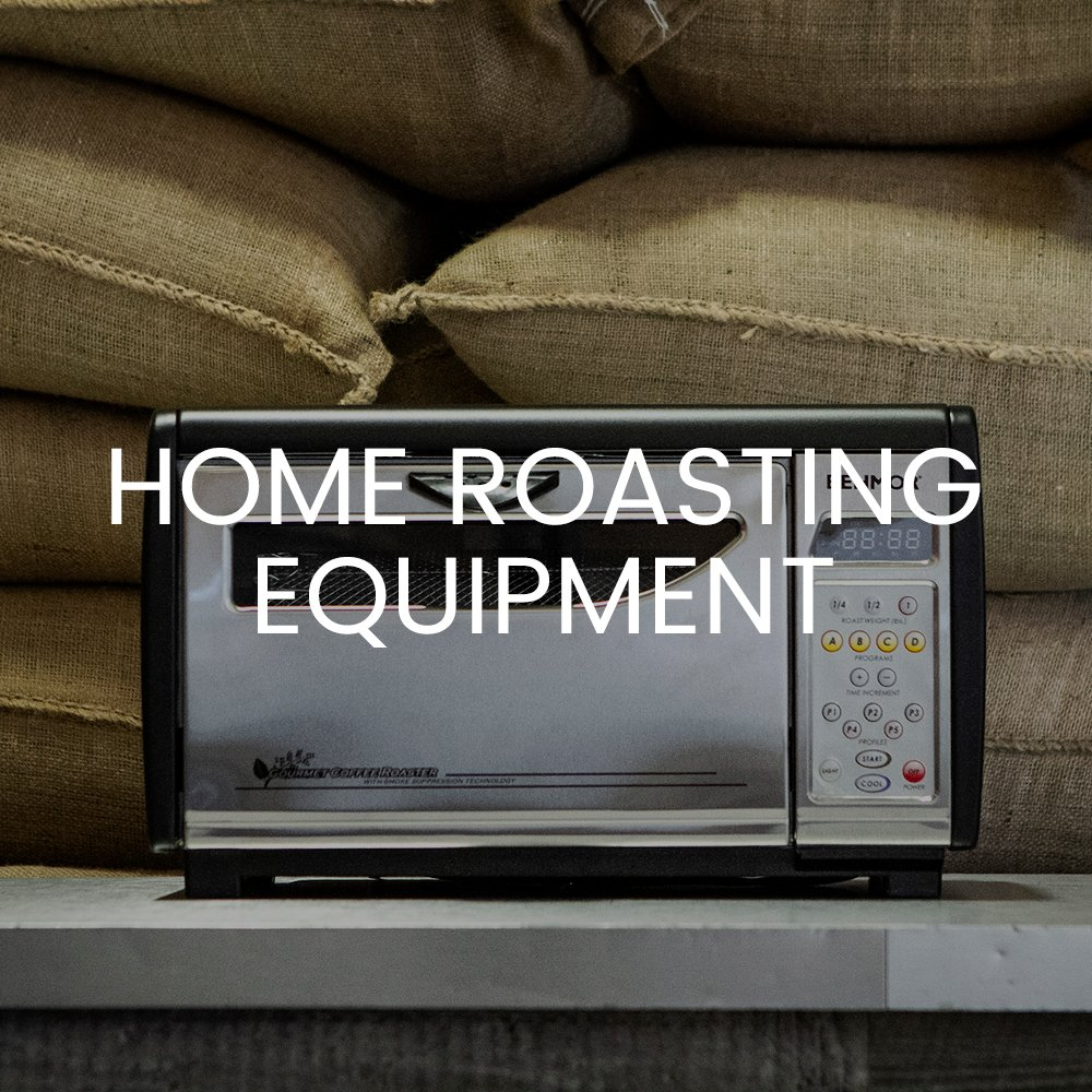 Home Roasting Equipment