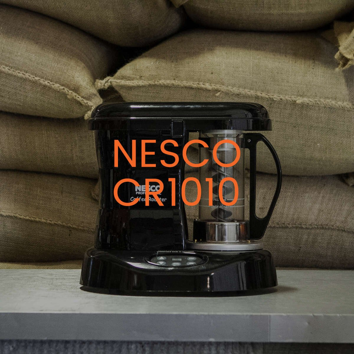 Nesco CR1010