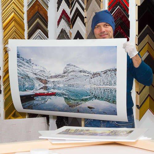 fine art printing, calgary printing, photo printing calgary, calgary picture framing