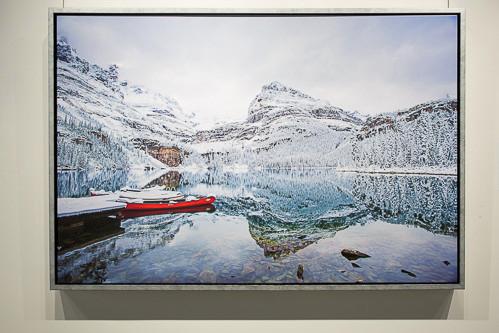 Frames for canvas prints | Canvas float frames – Kuva Print And Frame