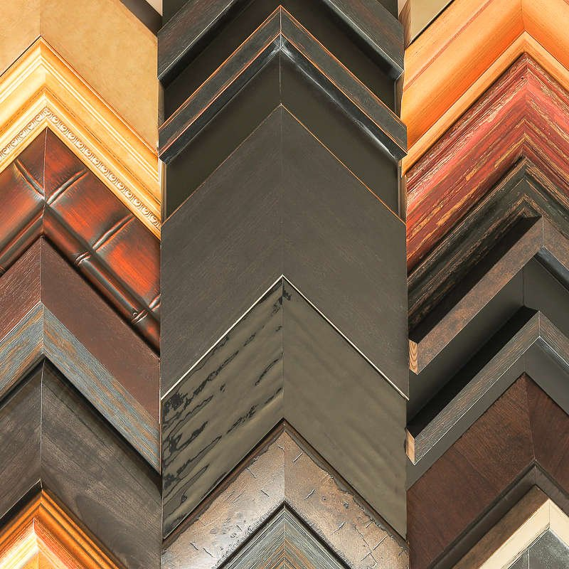 picture framing, custom framing, custom picture framing, custom framing calgary, calgary picture framing
