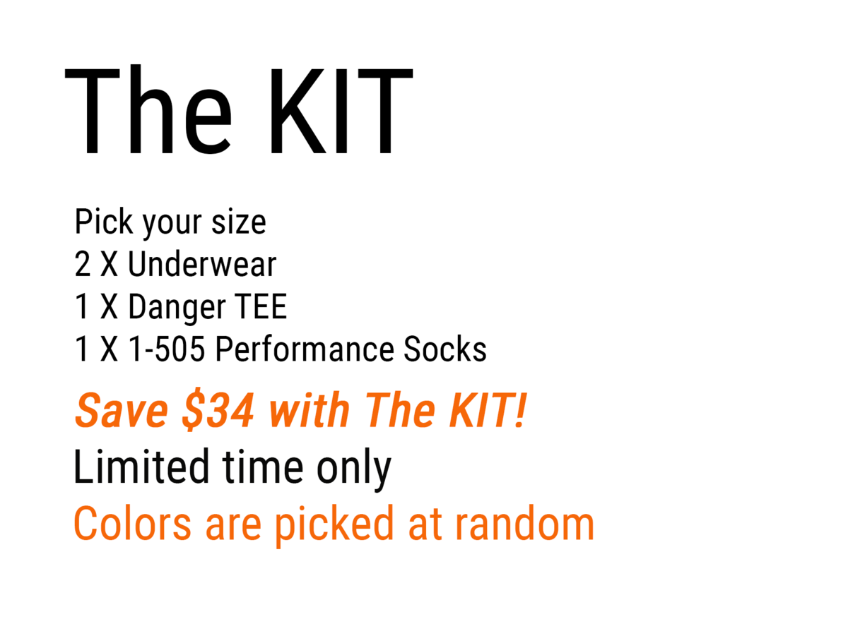 the kit special