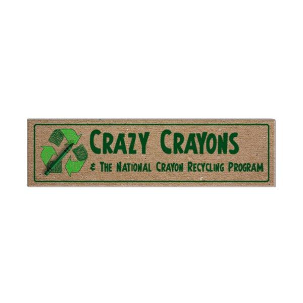 Crazy Crayon Logo