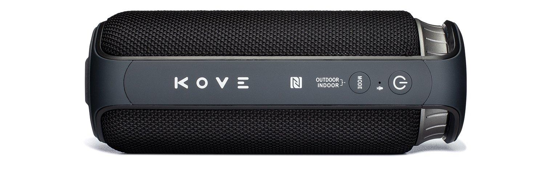 Kove Commuter Portable Wireless Bluetooth Speaker – Kove Audio
