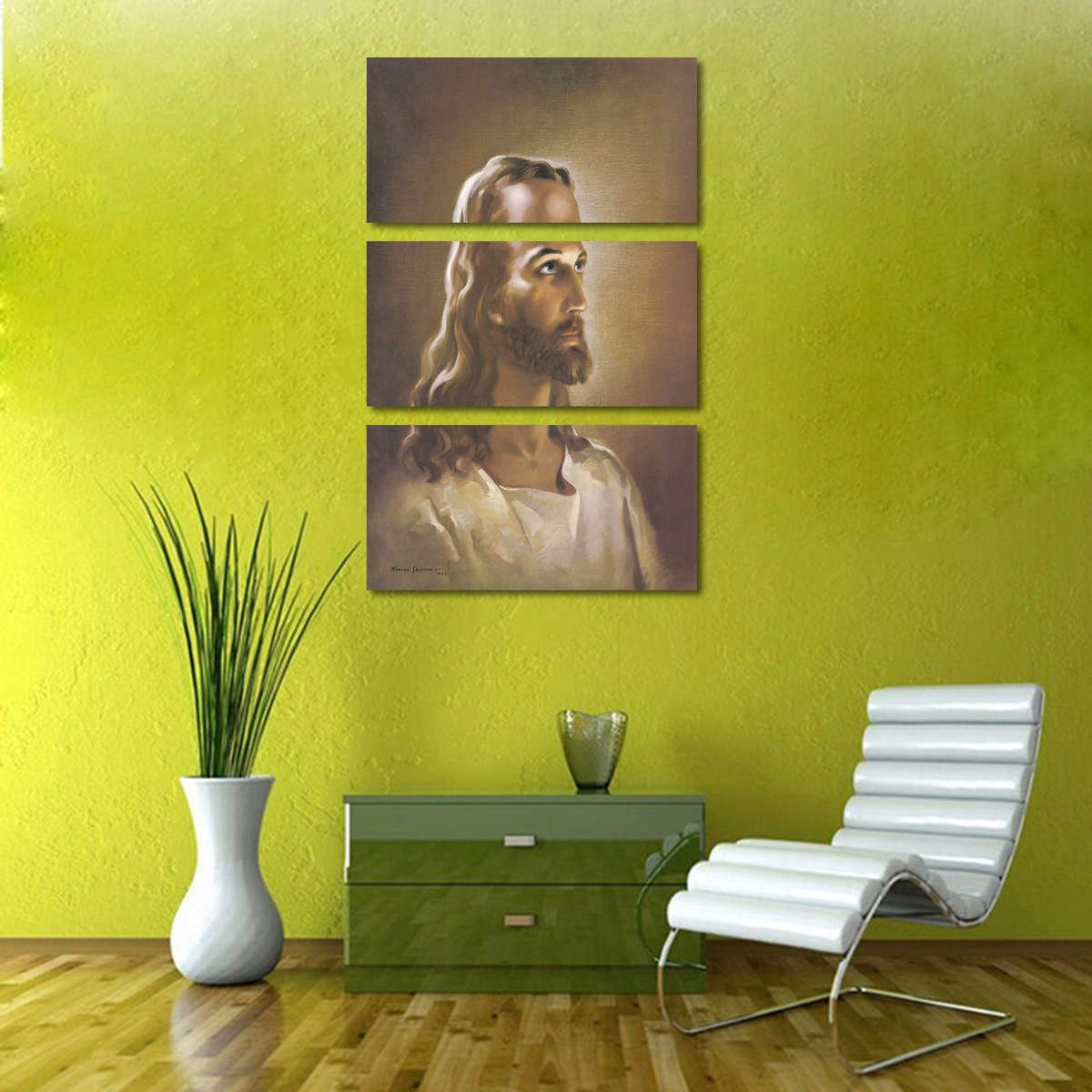 Outstanding Christian Picture Frames Wall Decor Frieze - Wall Art ...