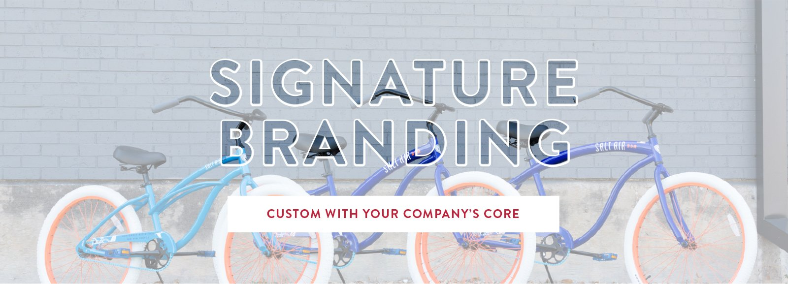 About Signature Branding