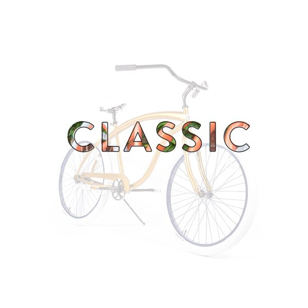 Classic Custom Bicycles