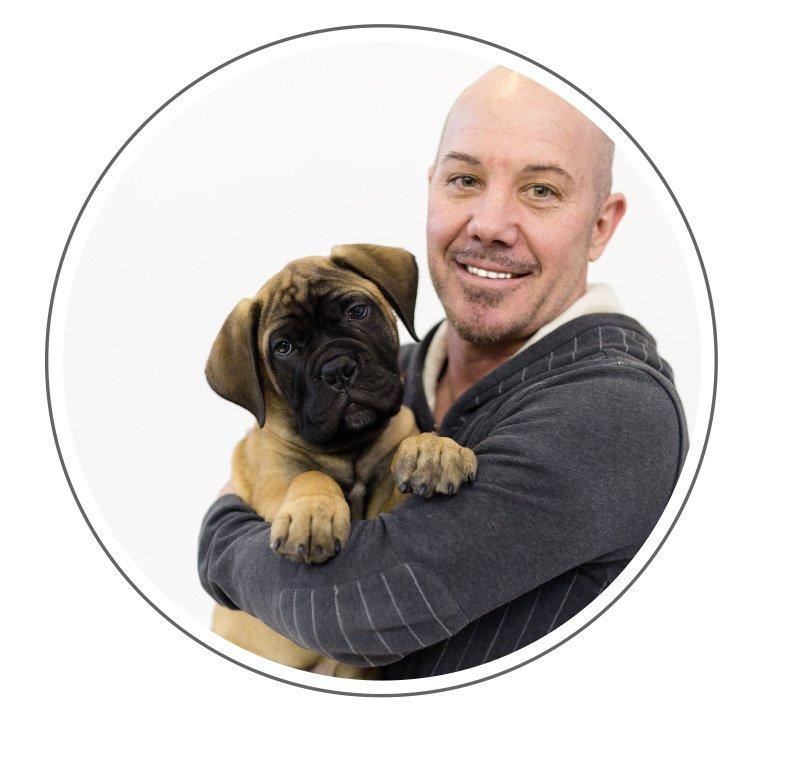 Puppy Deville & Fleetwood