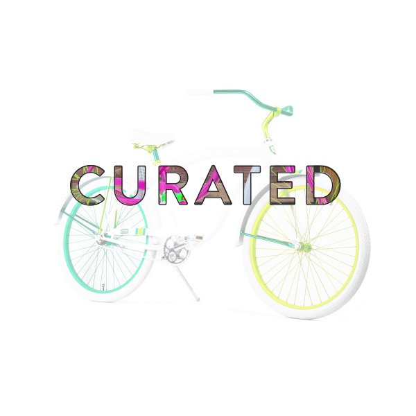 Curated Custom Bicycles