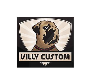 Villy Custom