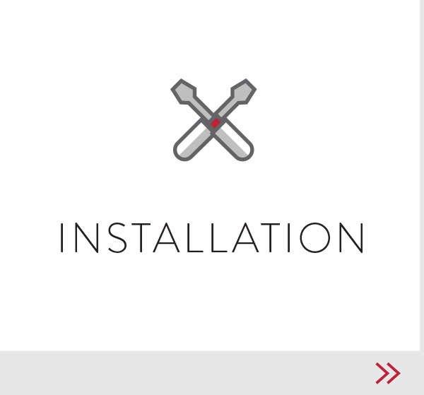 Installation Help