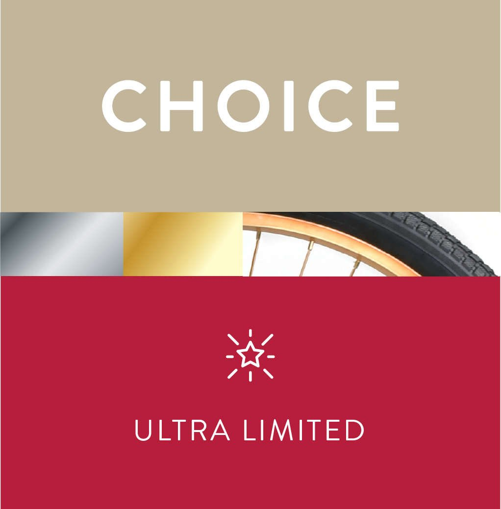 Choice | Ultra Limited