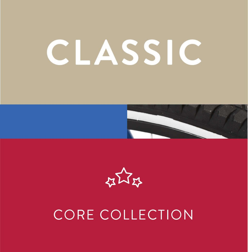 Classic | Core Collection