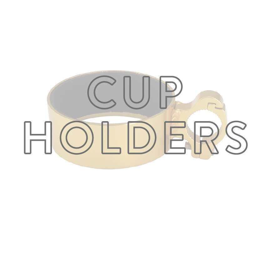 Custom Bicycle Cup Holders