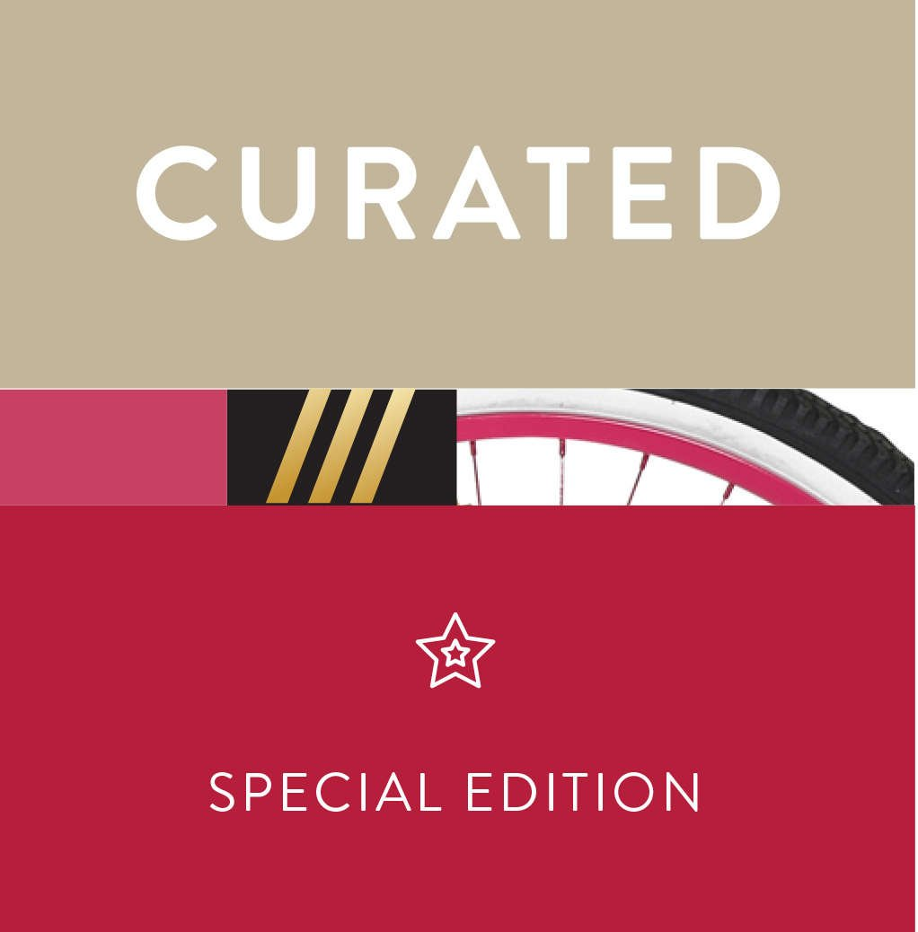 Curated | Special Edition