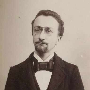 Alphonse Steinés