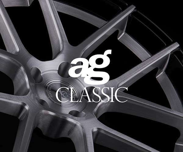 AG Classic Wheels