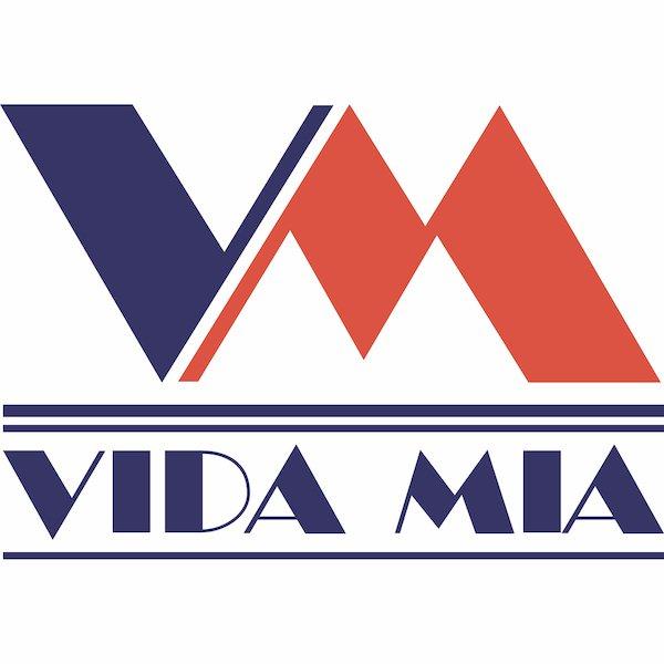 Vida Mia Logo