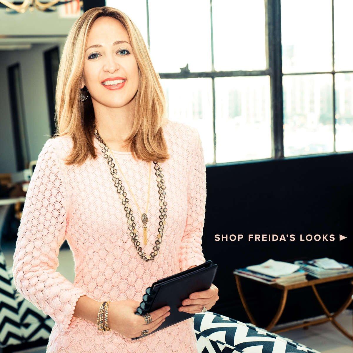 Shop Freida Rothman's PIcks