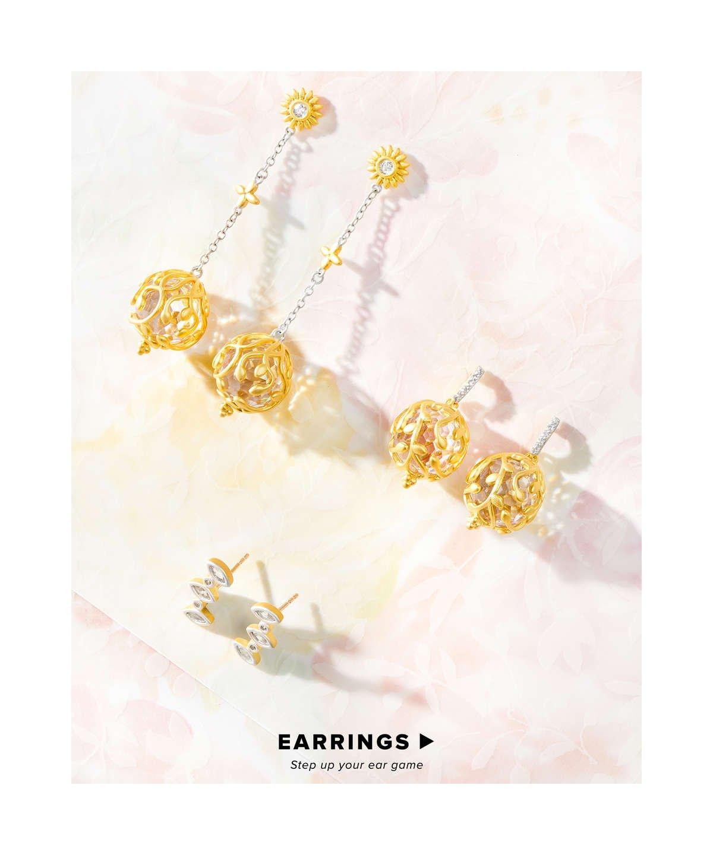 Shop Freida Rothman Earrings