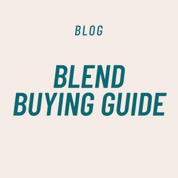 Kaldi's Coffee Blend Buying Guide Blog