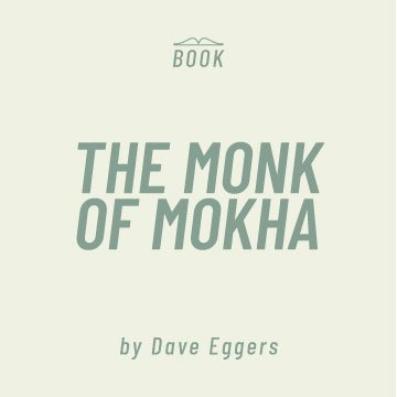 The Monk of Mokkha Book Page