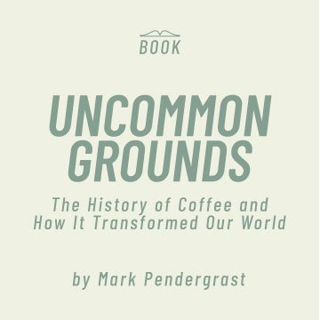 Uncommon Grounds Book Page