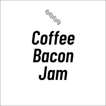 Coffee Bacon Jam Recipe Page | Cook with coffee!