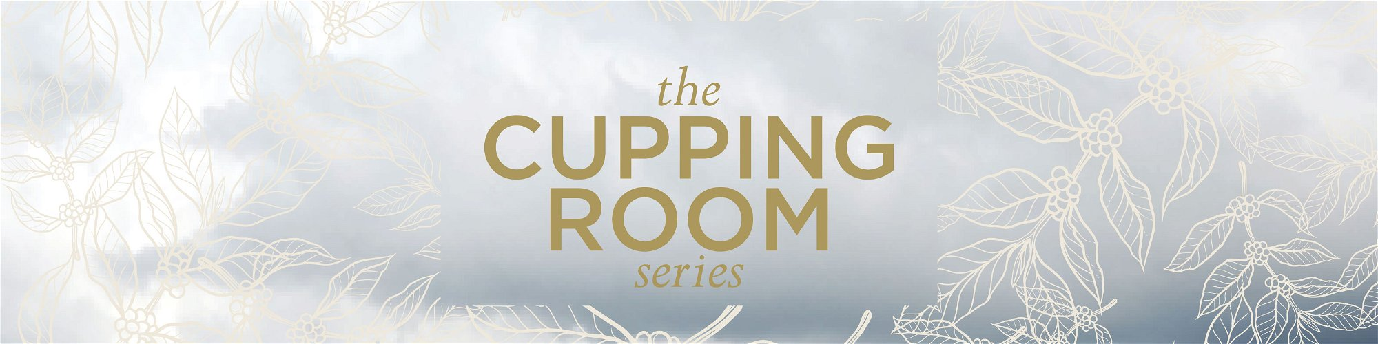 The Cupping Room Series Coffees | Microlots and Special Coffee Selections