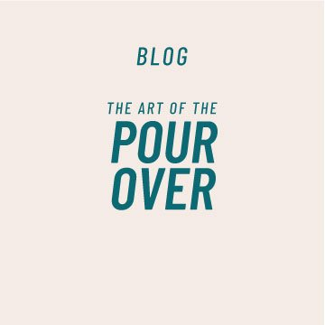 The Art of Pour Over Coffee | Kaldi's Coffee Blog