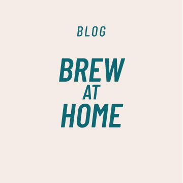 How to Brew Coffee at Home Blog
