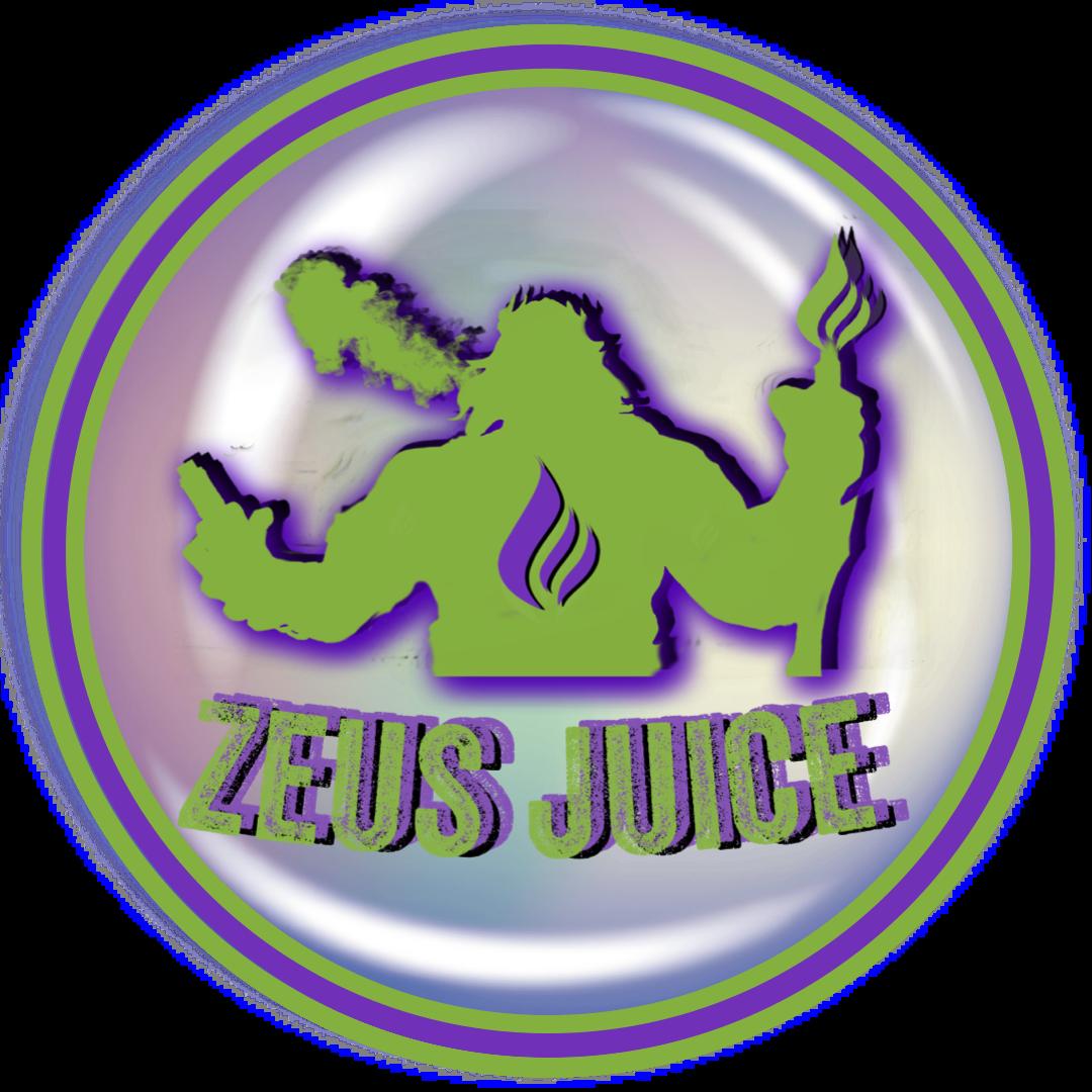 ZEUS JUICE PREMIUM eLiquid