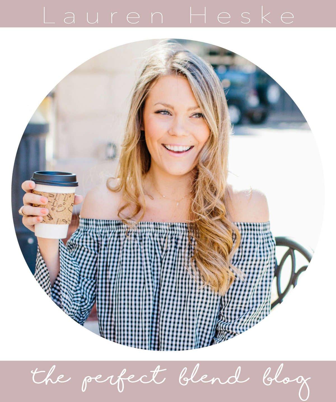 Lauren Heske - Fashion Blogger - Kendry Collection Boutique