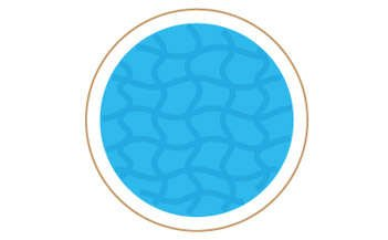 Round Custom Pool Safety Covers