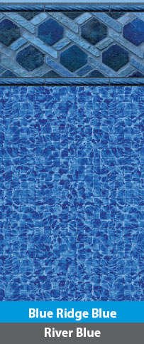 In-ground Pool Liner - Discounter's Pool & Spa Warehouse