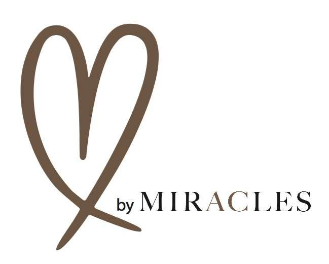 loved by miracles