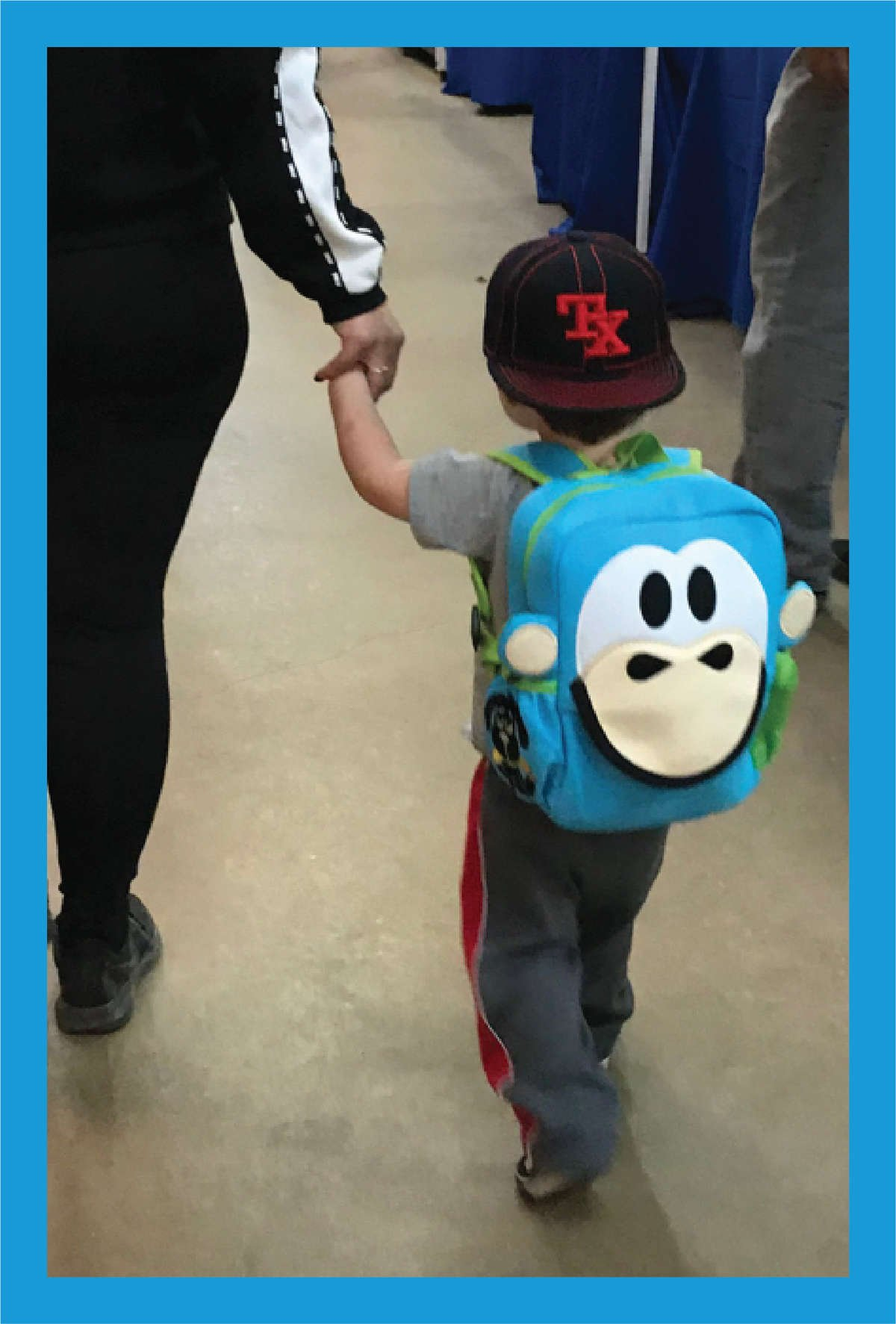 monkey backpack, animal backpack, little backpack