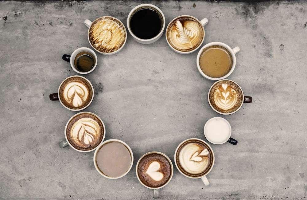 Explore The World Coffee Abo - Kaffee Abo Vorteile: ✅ -10% Rabatt bei jeder Lieferung ✅ Gratis Versand ab 30€ Bestellwert ✅ 100% Flexibilität
