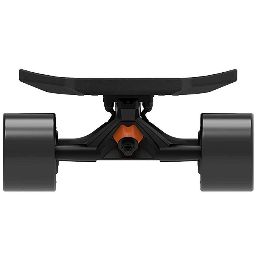 exway adult electric skateboard esk8 x1 pro riot trucks wheels