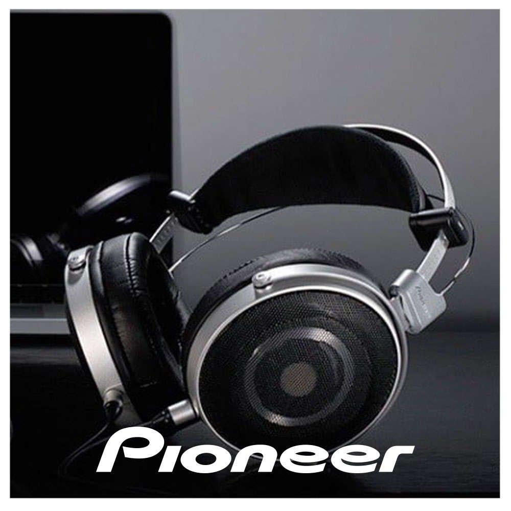 Pioneer Electronics