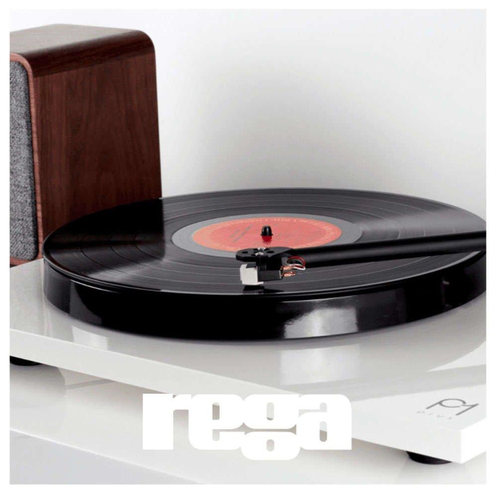 Rega Electronics Turntables