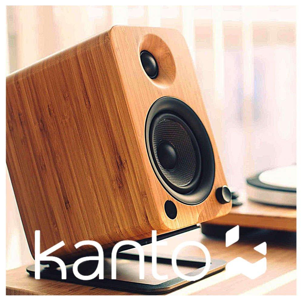 Kanto Active Speakers