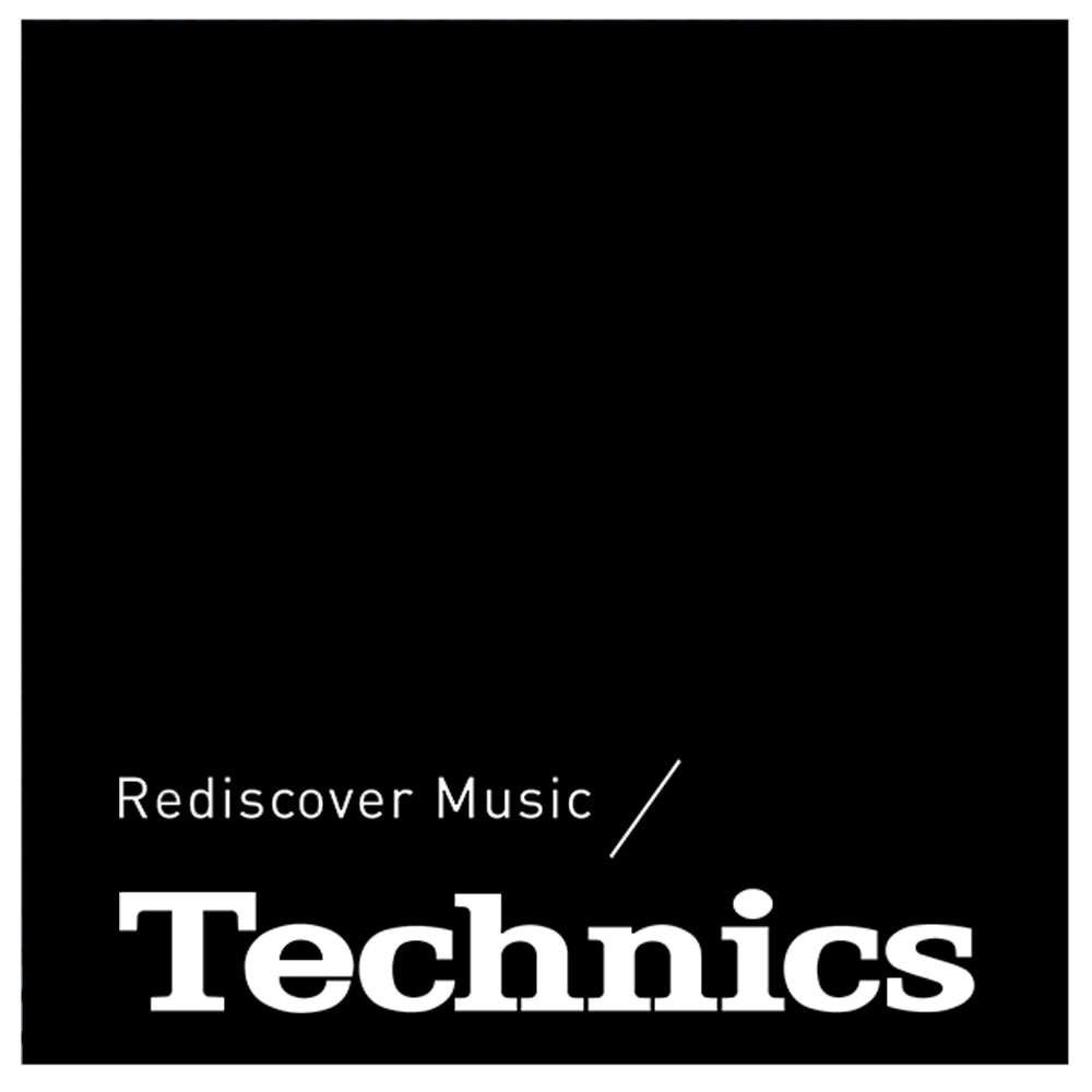 Technics Turntables and Technics Record Players