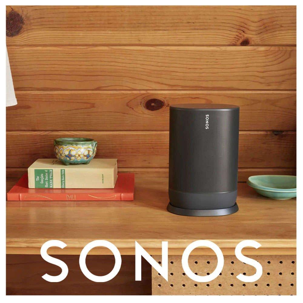 Sonos Wireless Audio