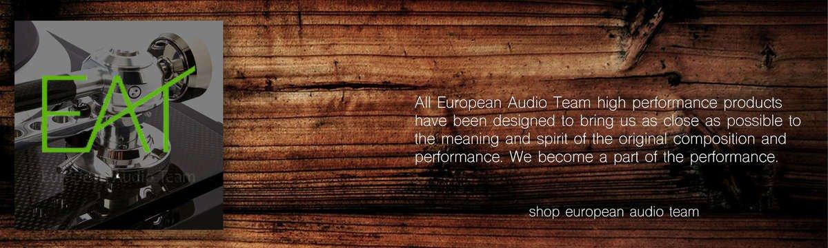European Audio Team