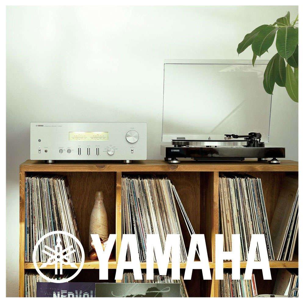 Yamaha home audio visiual,