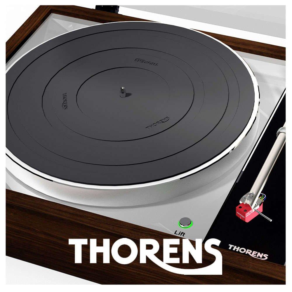 Thorens Turntables
